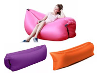PUFF INFLABLE LAZY TUMBONA
